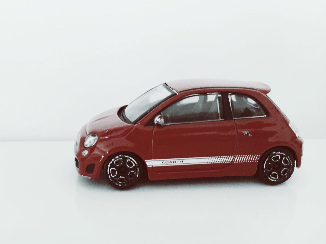 Costo tagliando Fiat 500 : differenza tra diesel e benzina.
