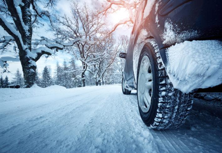 Check up di Manutenzione invernale dell'auto